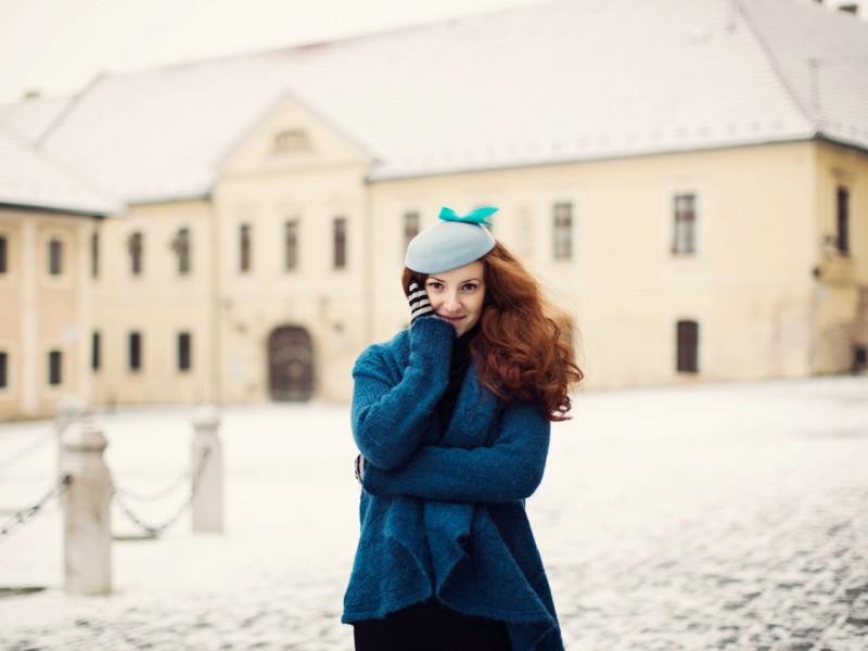 Alate hats